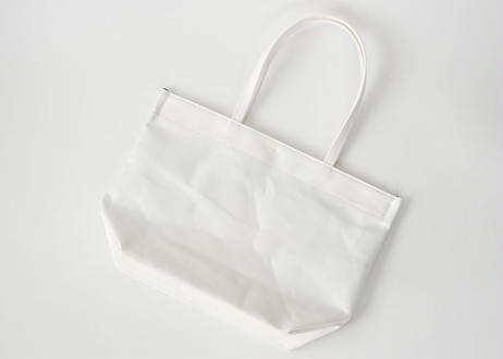 《Canvas》Simple tote Bag