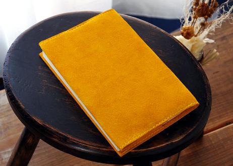 《RUSSETY》ブックカバー 文庫サイズ