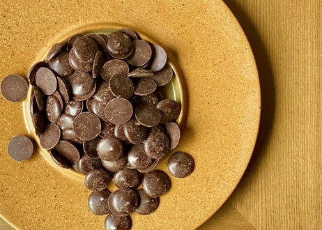 [フルサイズ]濃厚生ショコラテリーヌ