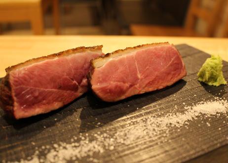 【店頭受取】冷凍「あいち鴨肉」ローストのスライスパック 200g