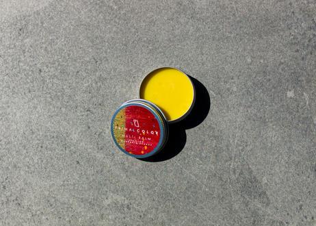 PRIMAL COLOR マルチバーム 【シチリアン マンダリン オレンジ】<ハンド&ボディワックス・リップクリーム・ヘアワックス> 30g