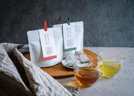 kitaha煎茶|ティーバッグ