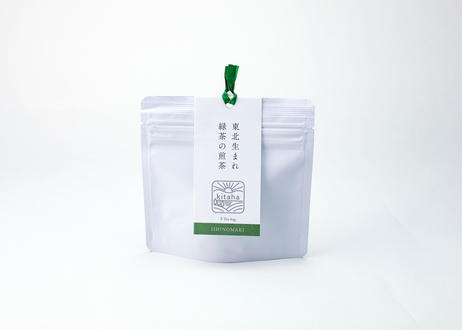 【ポスト便】kitaha煎茶 ティーバッグ ※合計3点まで