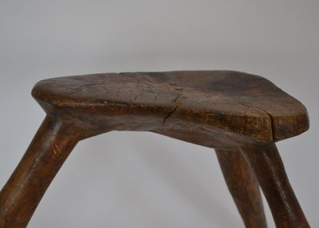 J007 椅子(ブルキナファソ・ロビ族)