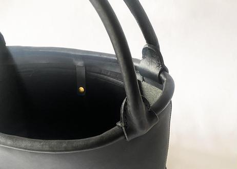 P 一粒舎 baguett S 2handle(ブラック)
