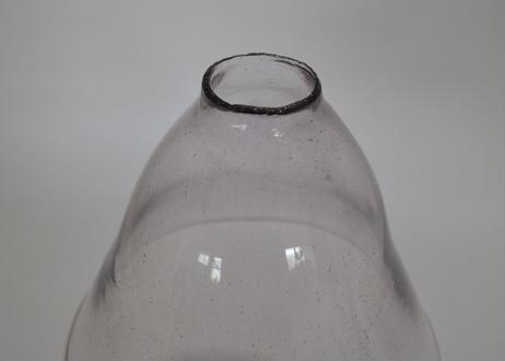 I001 ガラスシェードランプ