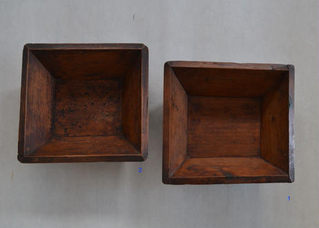 B007 木器