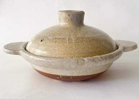 P 壷田和宏 お-1 土鍋