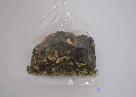 P maka003 処方茶 BOX(herb & dried fruits tea)