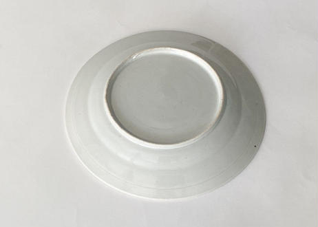 C012 統制陶器プレート