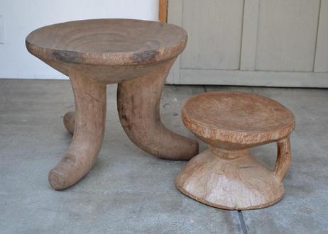 J010 椅子(エチオピア)