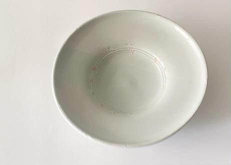 P 中本純也017 シリアプレートB(φ28cm)