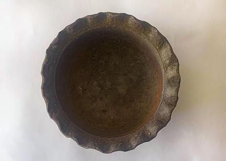 P 壷田 G-1 鉢
