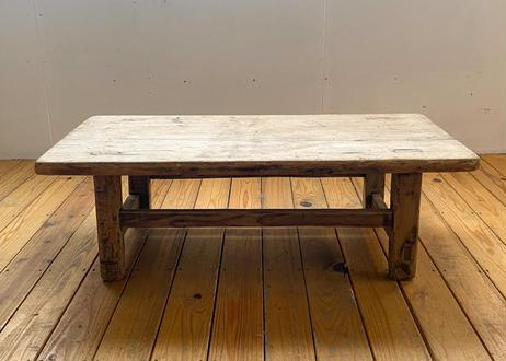 J018 テーブル(中国山西省)