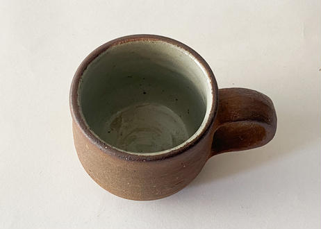 P 壷田 し-4 マグカップ