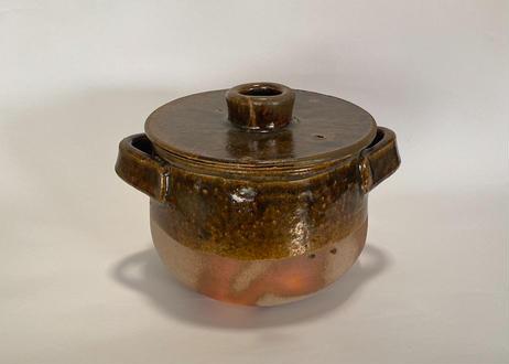 P 壷田和宏 え-1 土鍋