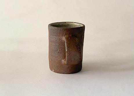 P 壷田 オ-268 マグカップ