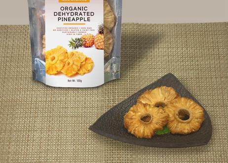 チェリーザ  オーガニック パイナップル