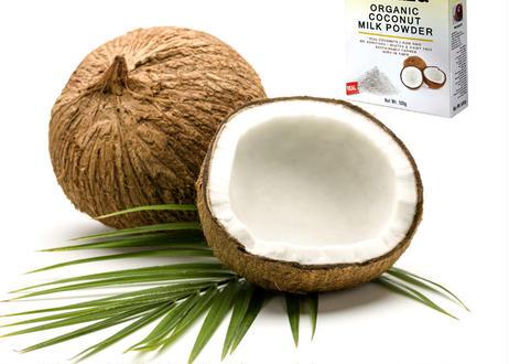 チェリーザ  オーガニックココナッツミルクパウダー