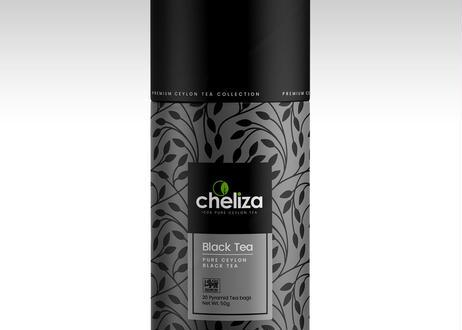 チェリーザ ブラックティ-