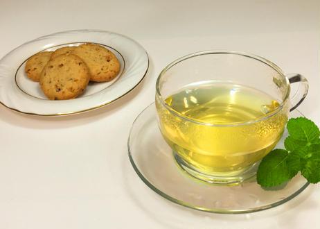 チェリーザ オーガニック グリーンティー&ペパーミント