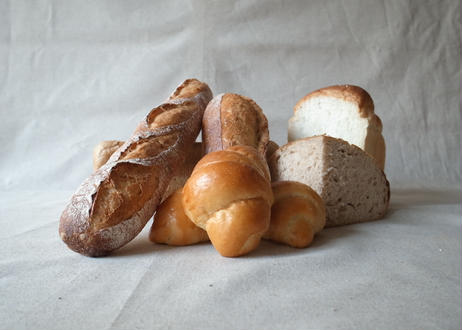 お任せパンの詰め合わせ[冷凍便]80