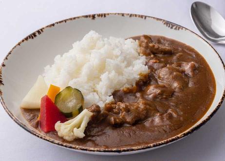 神戸髙見牛カレー(5箱)