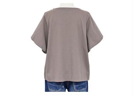 ウイングスリーブTシャツ