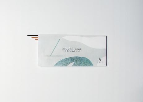 お香の定期便 OKOLIFE<3ヶ月プラン>※初回配送タイミングが異なります