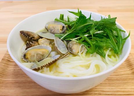 細平生米めん(白米) 4食入り