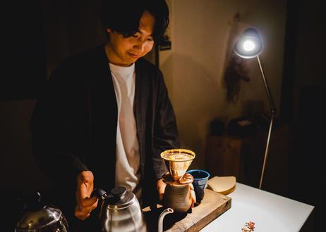 【群馬県】喫茶 閏月で過ごす、和と洋のヒーリングコンサート。