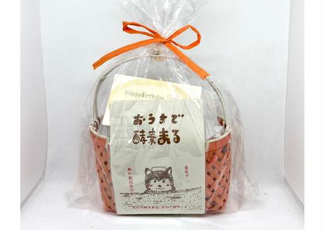 おうちで酵素まる プレゼント用(10個セット)
