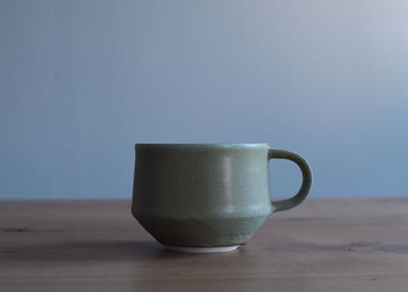 【kobayashi pottery studio】Cup A