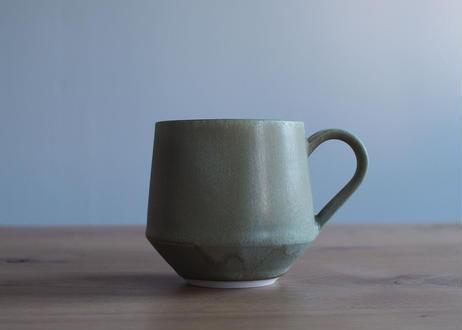 【kobayashi pottery studio】Mug A