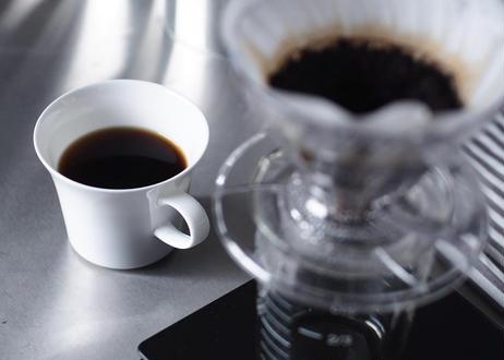 オリジナルブレンドコーヒー「凪ぐ空を」【深煎り】