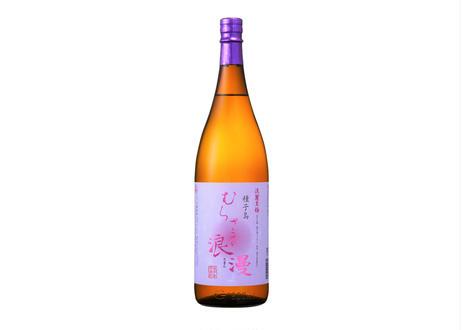 むらさき浪漫 25% 1800ml(紫芋仕込み)