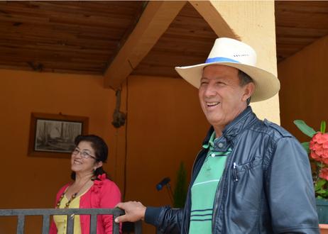 グアテマラ Guatemala 祝福(貴婦人の背中) 200g