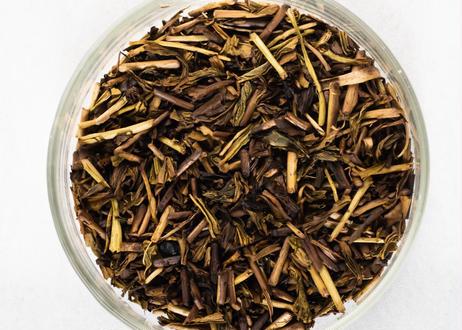 茶箱いっぱいほうじ茶