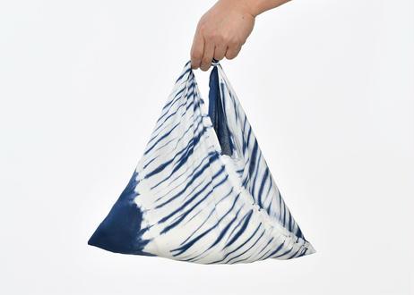 絞りのあずま袋