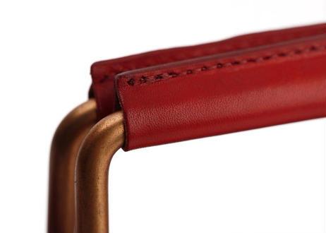 #SH027 Vintage Crossbody Bag  赤