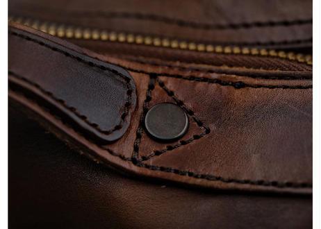 #SH073 WeekenderTravel Duffel Bag
