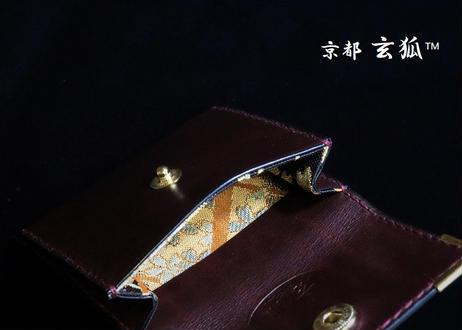 金鵄-kinsi- (コインケース)
