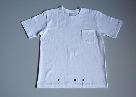 Original t-shirt white Msize MS1145