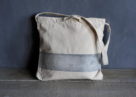 BLA:NC BAG shoulder bag  ivory 02B