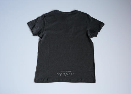 Original t-shirt charcoal gray Msize 5745-04