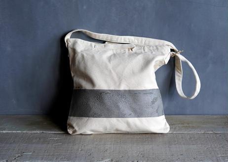 BLA:NC BAG shoulder bag  ivory 02A