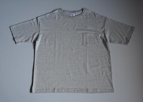 Original t-shirt gray Lsize 5008-1