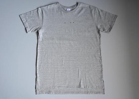 Original t-shirt gray Msize 5009-1