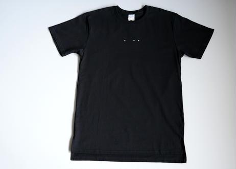 Original t-shirt black Msize 5009-1