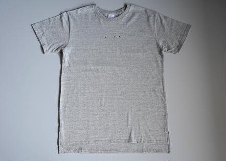Original t-shirt gray Lsize 5009-1